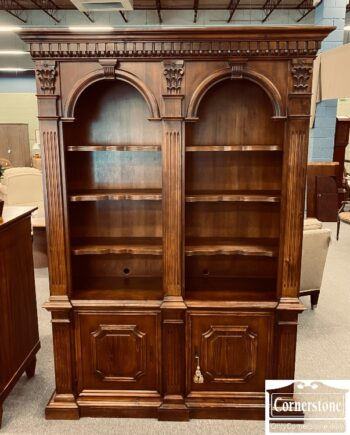 7626-293 - Made in Italy Bookcase Wall Unit