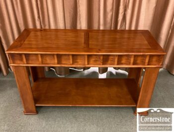 7626-355 - Library Sofa Table