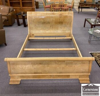 7626-361 - Henredon Queen Sleigh Bed