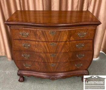 7626-373 - Heritage Mah Bombe Bach Chest