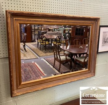 7626-446 - Rect Beveled Mirror