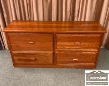 7626-477 - 4 Drawer Lateral File