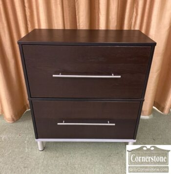 7626-486 - Ikea 2 Drawer Lateral File