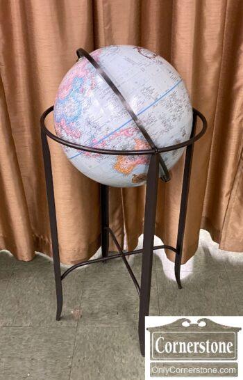 7626-54 - Replogle Globes Trafalgar Globe
