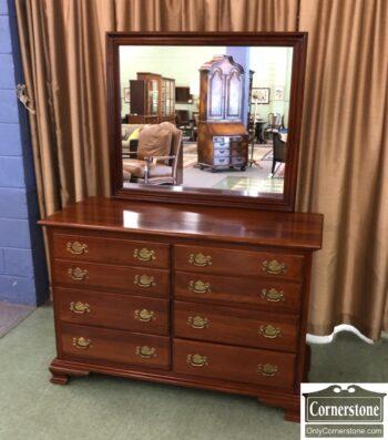 7626-543-EA Sol Cher Dresser w Mirror