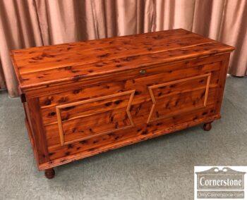 vintage cedar chest for sale