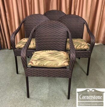 frontgate patio chairs for sale