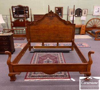 7708-3 - Century King Bed