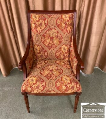 7725-2 - Occasional Arm Chair