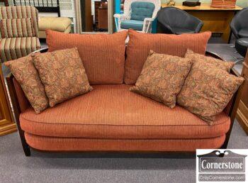 7784-11 - Lexington Home Nautica Red Sofa