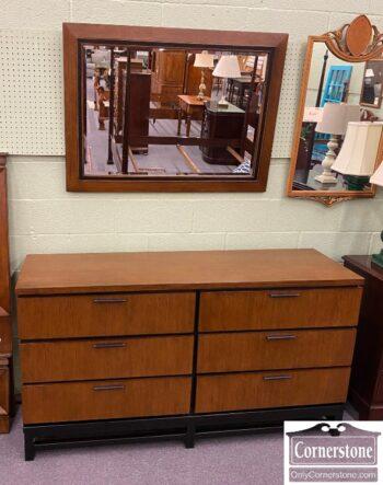 7784-27 - Nautica Lex Home Dresser and Mirror