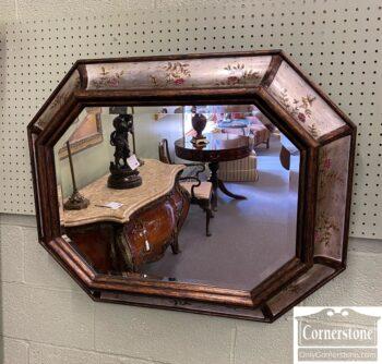 7820-16-John Richard Octagonal Mirror