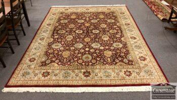 used oriental carpet