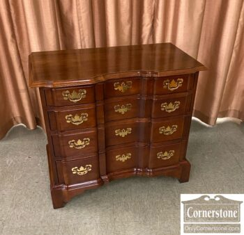 7909-1-Hickory Chair Sol Mah Chip Bach Chest