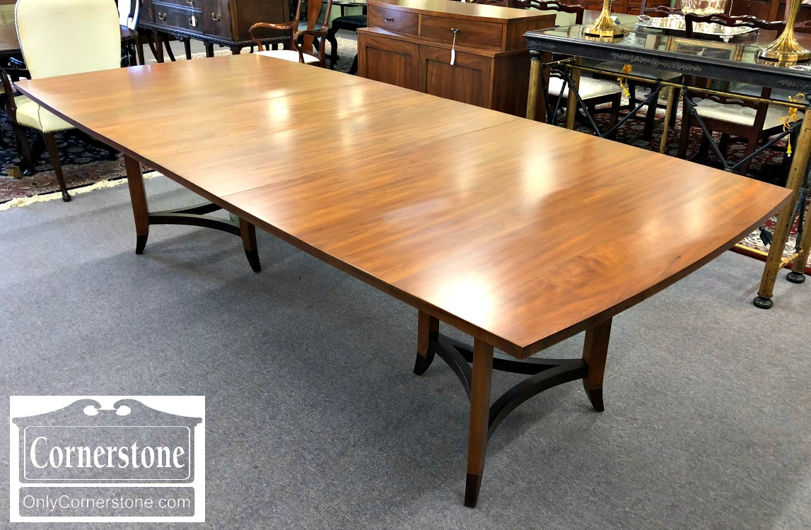 Henkel harris today solid cherry contemporary dining table dzzzfo