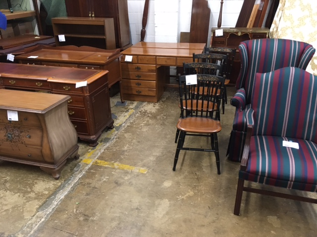 furniture preowned