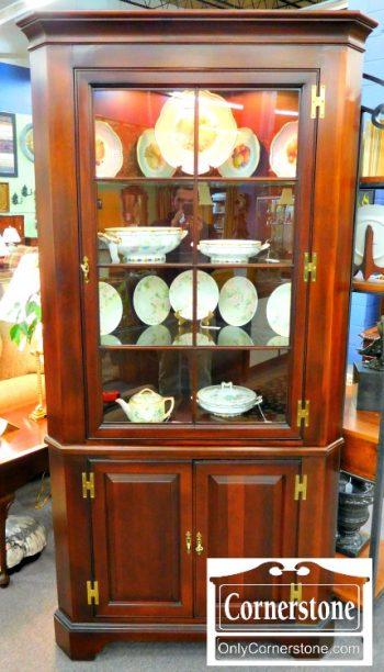 olid-mahogany-8-pane-corner-cabinet