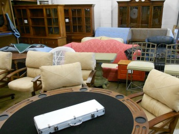 Baltimore Thrift Store Furniture Consignment Patio Furniture For A Time Only Store News