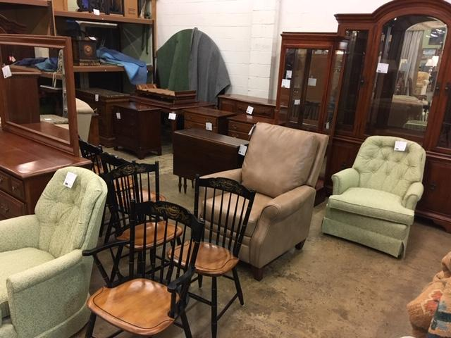 Must Clear The Dock Of Great Consignment Furniture Baltimore