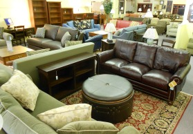... Baltimore Consignment Furniture : New Sofas Arrive From Craftmaster  Baltimore Maryland Furniture Store Cornerstone ...