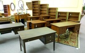 Desks And Bookcases Just Arrived Baltimore Maryland