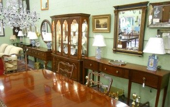 listicletraditionaldiningroomfurniturebaltimore