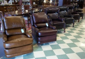 leatherchippendalereclinercloseout