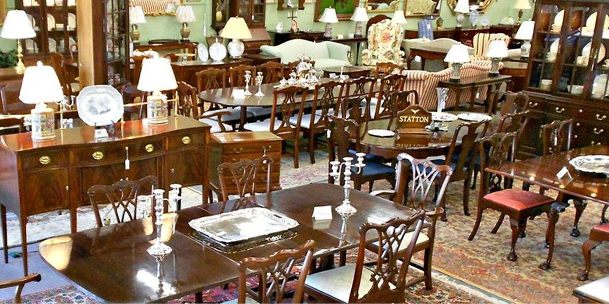Exceptionnel Cornerstone Antiques, Consignments U0026 New Home Furnishings Of Timonium, MD