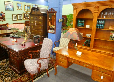 Consignment Office Furniture Desks Lateral Files Bookcases Credenzas And More Baltimore