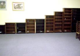 whittierbookcases